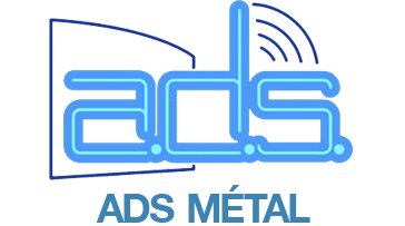 Logo ADS Metal